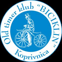 Oldtimer klub Biciklin Koprivnica